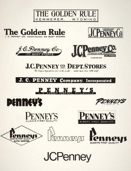 Jc-penneys-logos-through-1971