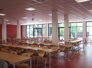 Bikuz_Cafeteria