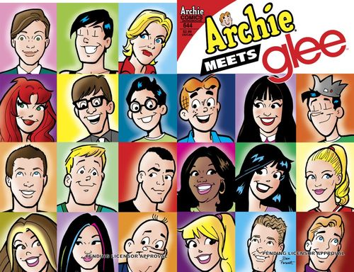 Archie Comics and the Darker Side of Riverdale - Global ...