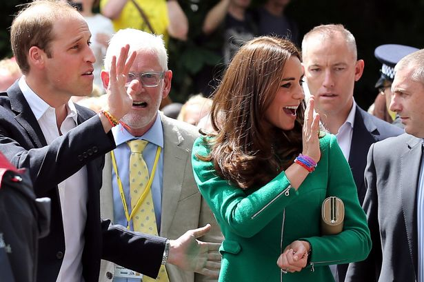 Kate-middleton-prince-william-loom-bands-tour-de-france