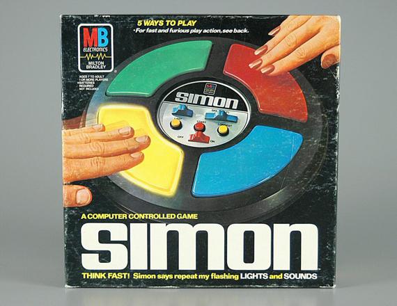 Simon, 1978, courtesy of The Strong, Rochester, New York.
