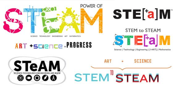 STEM STEAM Mix