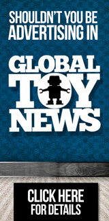 Global Toy News Posts By Richard Gottlieb
