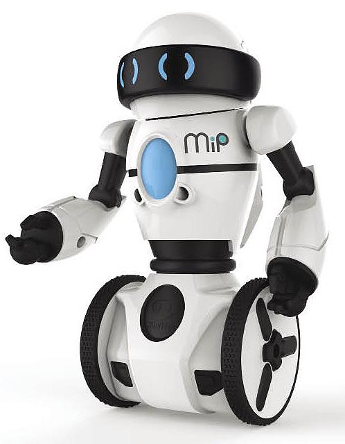 MIP-WowWee-robot