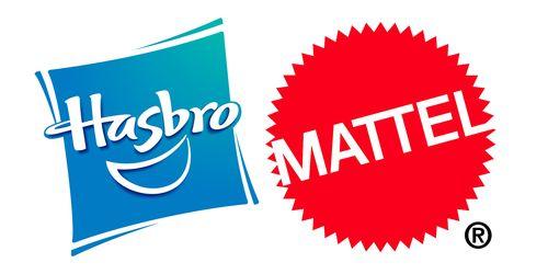 Hasbro-Mattel-Merger