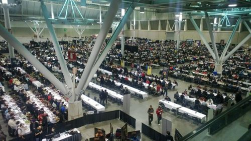 PAX East Tabletop photo