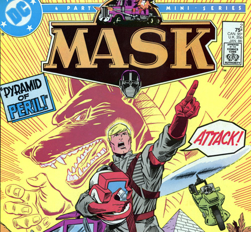 MASKiss2cover