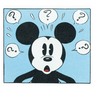 Mickey-mouse-questions