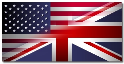 Usa-great britain-uk-flag