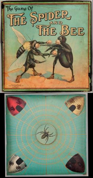 1912spiderandbee-314x599