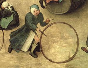 Rollinghoop