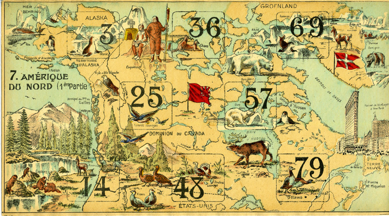 Vintage french board games global toy news chromolitho game map top001 web gumiabroncs Choice Image