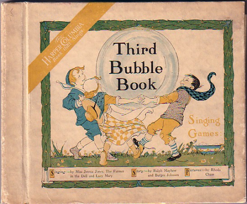 Bubble Book 3 cover
