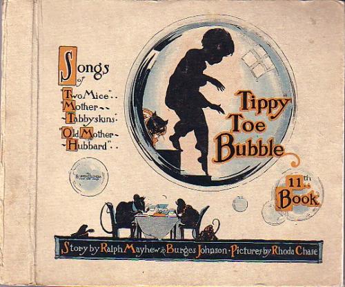 Bubble Book 11 cover