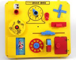 Busy Box