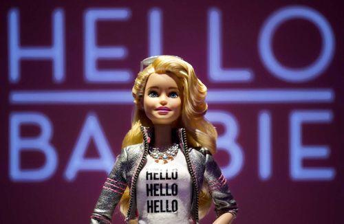 Hello-talking-barbie