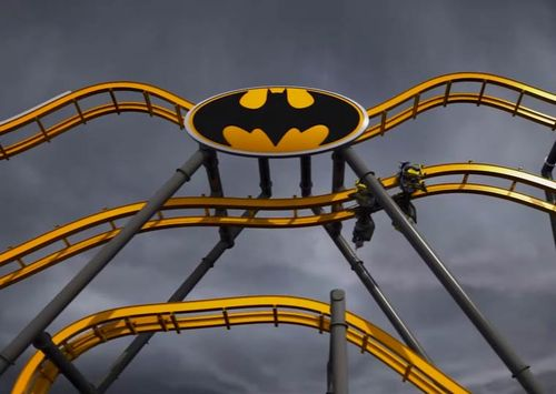 Batman-The-Ride-Six-Flags-7