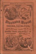 Eureka Trick & Novelty Co. trade catalog, 1877, courtesy of The Strong, Rochester, New York.