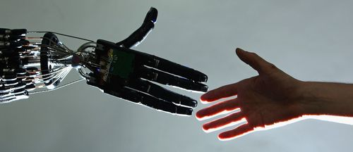 Robot-ai-economy-automation-future-pew-report