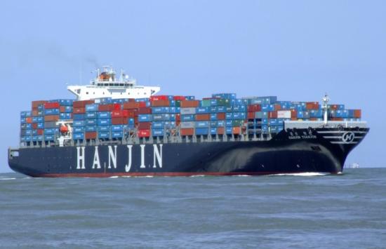 Hanjin 3