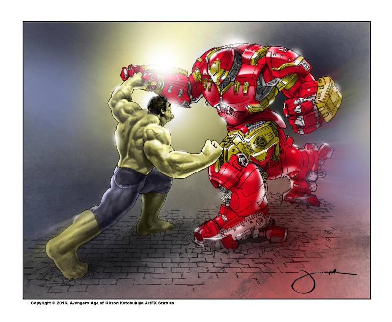 HULK VS HULKBUSTER COLOR_01