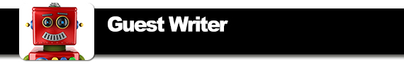 Guest-writer