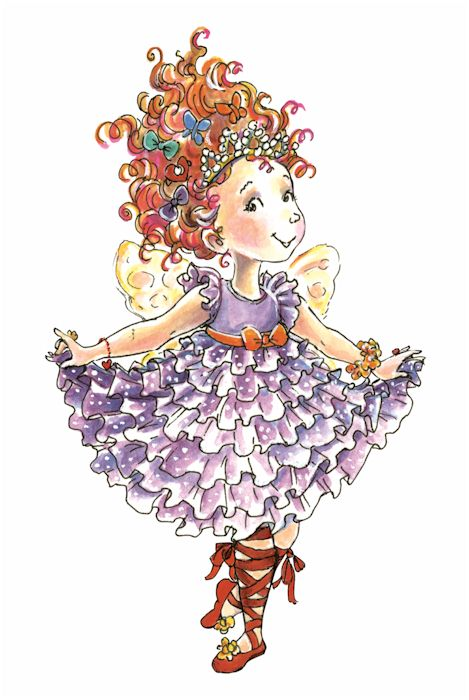 Fancy Nancy image 1