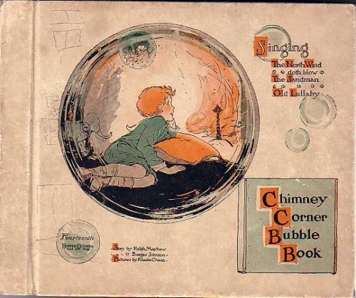 Bubble Book 14 cover