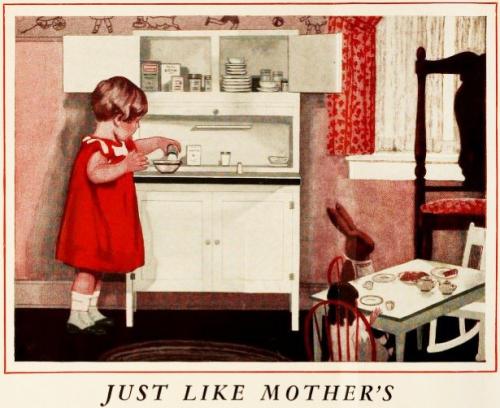 E5fa85b044f8f8d94a35e9eb25efc544--arts-ménagers-vintage-housewife