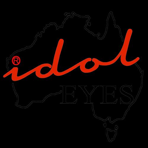 Idol Eyes Australia logo (1)