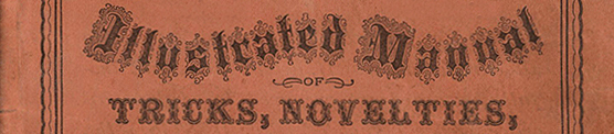 Eureka Trick & Novelty Co. trade catalog, 1877, courtesy of The Strong, Rochester, New York (GTN)