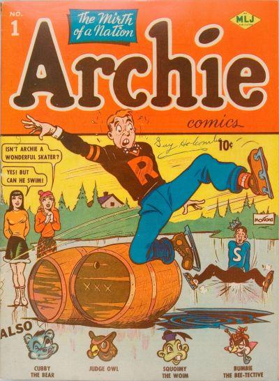 Archie-comics-1