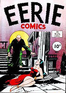 220px-Eerie_Comics_No_1_Avon