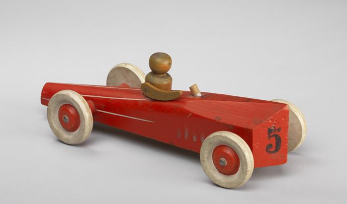 Bard Car