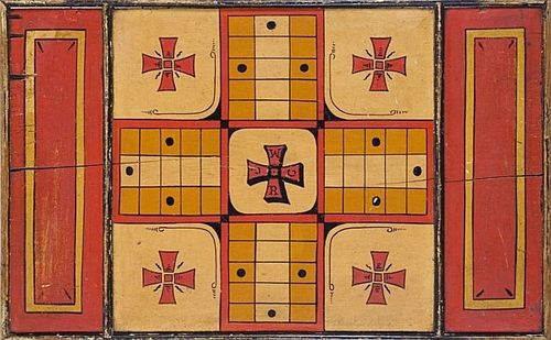 QUEBEC-PARCHEESI-BOARD-From-Jeff-R.-Bridgman-American-Antiques-1