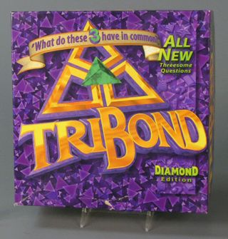 TriBond, about 1995, The Strong, Rochester, New York