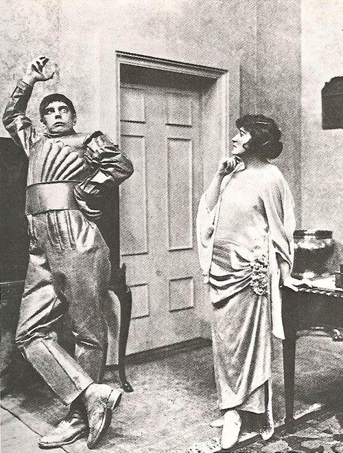 Robot-Girl-RUR-1923-London