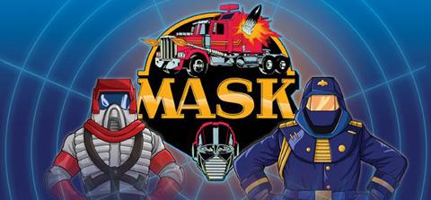 Mask-venom