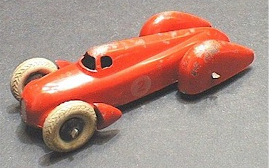 Dinky Toys Early Die Cast Cars With Style Global Toy News