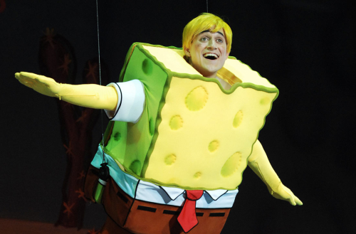 Spongebobmusical_broadway