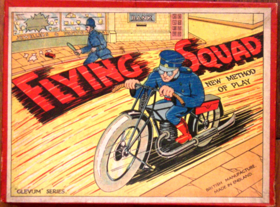 1934-flying-squad-board-game-glevum-series-england-0