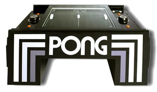 Atari-Pong-Classic-Arcade-Game