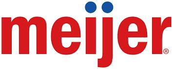 Image result for meijer logo