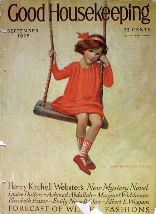 History-of-the-magazines-good-housekeeping