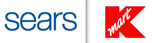 Sears-kmart-logos