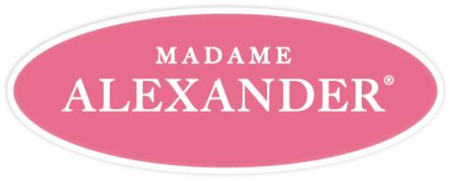 Madame Alexander Coll Logo