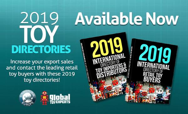 toy deals november 2019