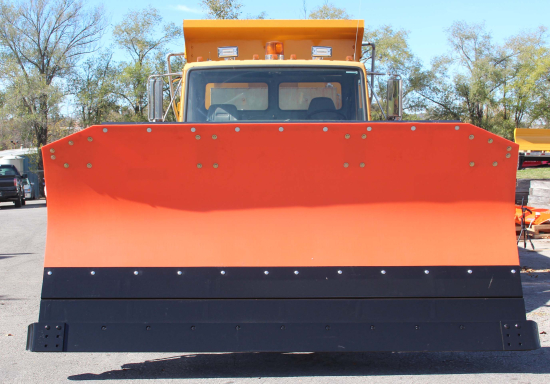 Poly-Flex-Plow-Front-View