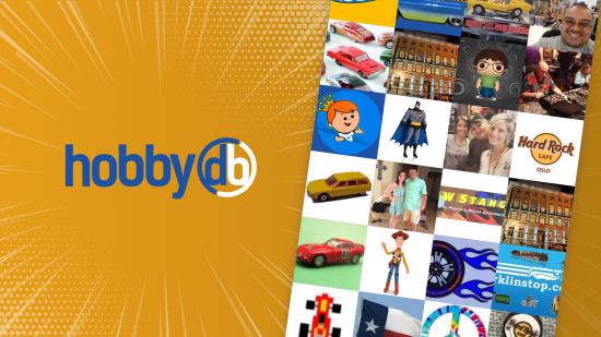 HobbyDB Cover