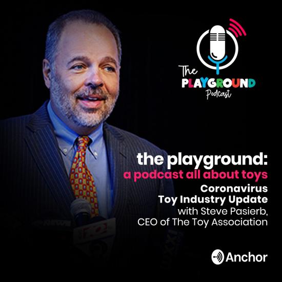 Steve-podcast-coronavirus-episode